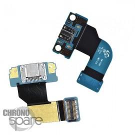 Nappe connecteur de charge Samsung Galaxy P3100/T310