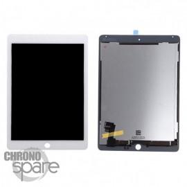 Ecran LCD + vitre tactile Blanche iPad Air 2