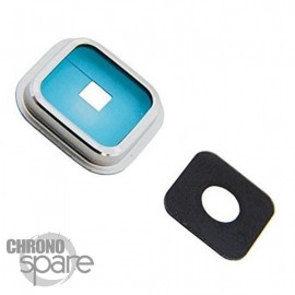 Vitre pour caméra arrière Samsung S5 g900F