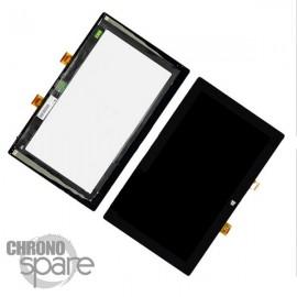 Ecran LCD + Vitre Tactile Microsoft surface RT2 (XH9039E07A FPC J13 RevA)