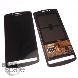 Ecran LCD+ Vitre tactile Nokia Lumia 700 Noir