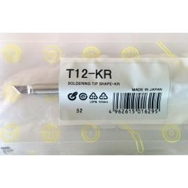 Panne T12KR pour fer BK950D