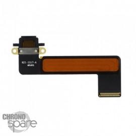 Nappe dock de charge iPad mini Noir