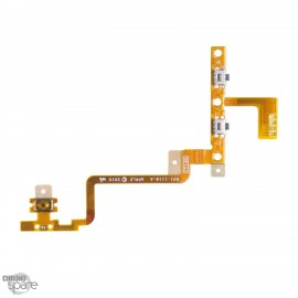 Nappe power et volume iPod touch 4