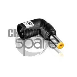 Embout supplémentaire pour Chargeur Universel Gasage - M7- 19V 5.5*2.1*12mm (ancienne version)