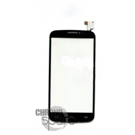 Vitre tactile Alcatel One Touch Pop C7 7041D Noire