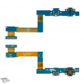 Nappe connecteur de charge Samsung T550
