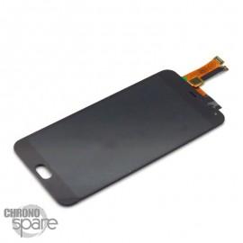 Ecran LCD + Vitre tactile noire Meizu M2 Note