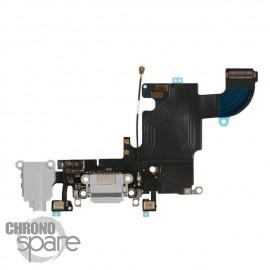 Nappe connecteur de charge noir Apple iPhone 6S