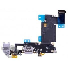 Nappe Connecteur de charge gris Apple iPhone 6S Plus