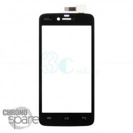 Vitre Tactile Noire Wiko Birdy - M202-N35130-000