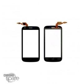 Vitre Tactile Noire Wiko Cink Peax - M202-E88130-000