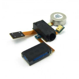 Nappe audio jack USB I9100 Galaxy S2