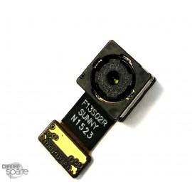 Caméra arrière Wiko Ridge Fab 4G - N708-Q06000-003