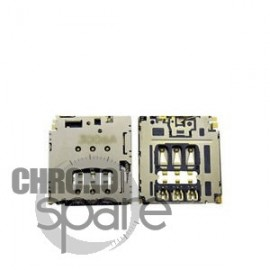 Lecteur SIM Sony Xperia T3