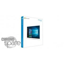 Licence Windows 10 Home 64 bits