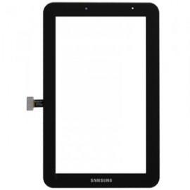 Vitre tactile Galaxy Tab 2 P3100 noir