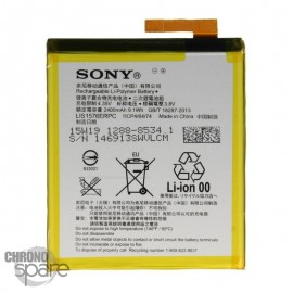 Batterie Sony Xperia M4 Aqua