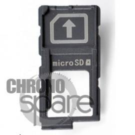 Rack carte Sim Sony Xperia Z3+ / Z5 / Z5 Premium