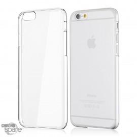 Coque silicone transparente iPhone 6 Plus et 6S Plus