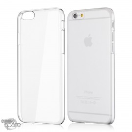 Coque silicone transparente iPhone 6/6s