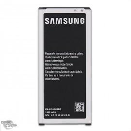 Batterie Samsung Galaxy Alpha G850 (officiel) Li-Ion EB-BG850BBE 1860mAh