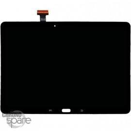 Vitre Tactile + Ecran LCD Samsung Tab Pro Lte T525 /Tab pro T520 GH97-15539B Noir (officiel)