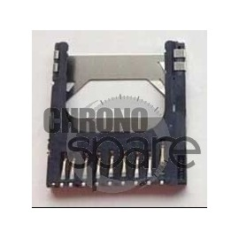 Lecteur SD à souder Canon EOS 450D 500D 550D 600D 60D 1000D 1100D
