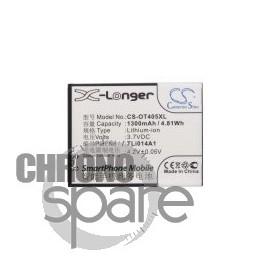 Batterie compatible Alcatel One Touch OT 5020