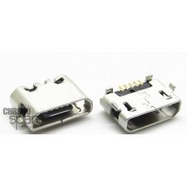 Connecteur micro USB Huawei 4X Y6 4A P8 C8817 P8 max P8 Lite 4C 3X Pro G750-T20