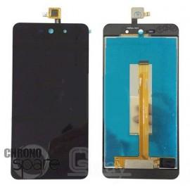 Ecran LCD et Vitre Tactile Wiko Rainbow up 4G compatible