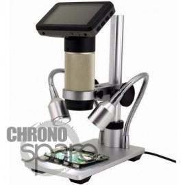 Microscope électronique datelier ADSM201