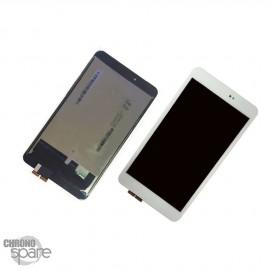 "LCD + Vitre Tactile blanche Asus MemoPad 8"" ME581CL K015"