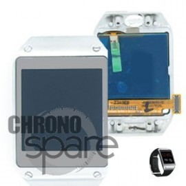 Ecran LCD + Vitre tactile Samsung SM-V700 Galaxy Gear (officiel) GH97-15011A