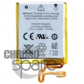 Batterie iPod nano 7