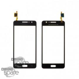 Vitre tactile Noire Samsung Galaxy Grand Prime 4G G531F (Compatible)