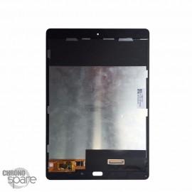 Ecran LCD et Vitre Tactile Noire Asus Zenpad 3S Z500M