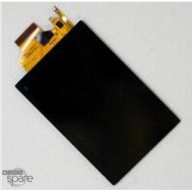 Ecran LCD Canon G7X Mark 1