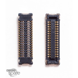 Lot de 5 connecteurs FPC LCD iPad mini 1/2/3