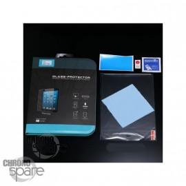 Vitre de protection en verre trempé iPad Pro 12.9