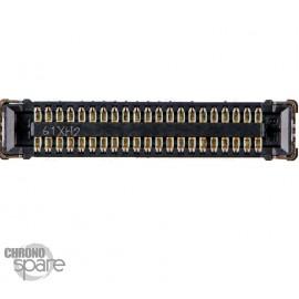 Lot de 5 connecteurs FPC LCD/Tactile iPad Pro 12.9