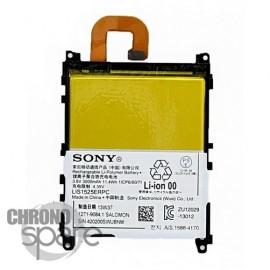 Batterie Sony Xperia Z1 (C6903) Li-Ion LIS1525ERPC 3000mAh