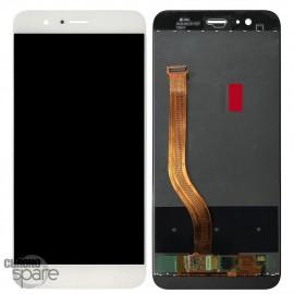 Ecran LCD & Vitre tactile Honor 8 Pro Blanc
