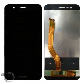 Ecran LCD & Vitre tactile Honor 8 Pro Noir