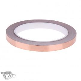 Ruban de blindage cuivre 3mm