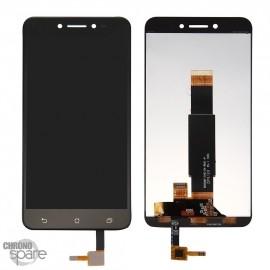 Ecran LCD+Vitre tactile Asus ZenFone Live ZB501KL Noir