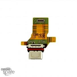 Connecteur de charge Sony Xperia XZ Premium Type-C (G8141/G8142)