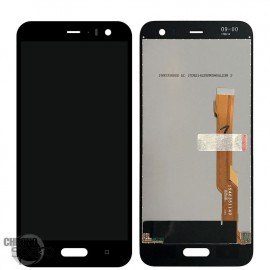 Vitre tactile + écran LCD HTC U11 Life