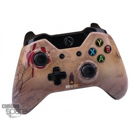 Coque avant manette Xbox One - Biohazard