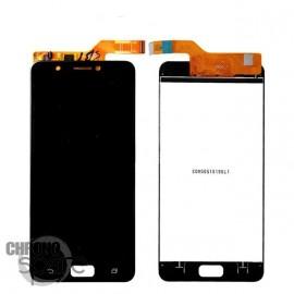 Ecran LCD + Vitre Tactile noire Asus Zenfone 4 Max ZC520KL